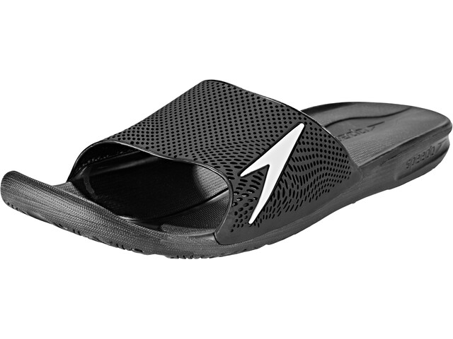 speedo Atami II Max Bath Slippers Men black/white